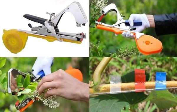 Подвязчик растений GT-010 - фото 4843
