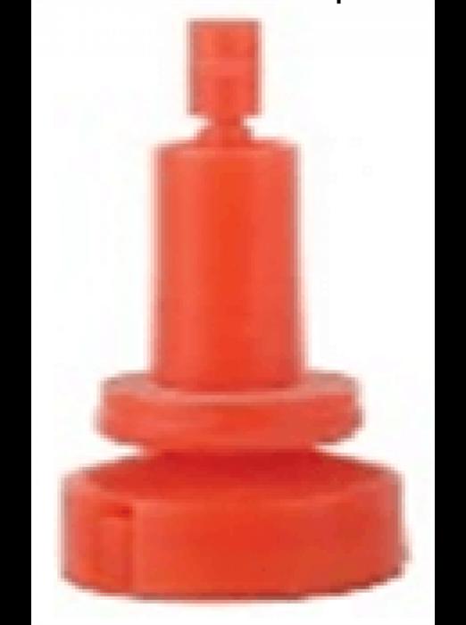 Микроджет круговой, оранжевый, 34,0-52,0л/ч, 1,5- 3,0bar, радиус 2,7-3,1м  (MJ1601L) - фото 48918