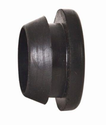Уплотнитель, тип H 16х8мм (RR011608) - фото 5003