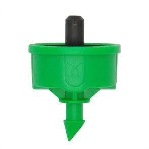 Компенсированная анти-дренажная капельница 4л/час (PCND0104)