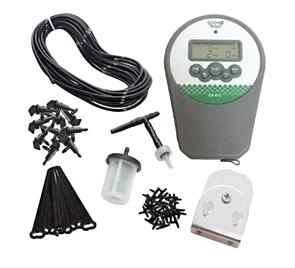 Система автоматического полива для домашних цветов Green Helper GA-120