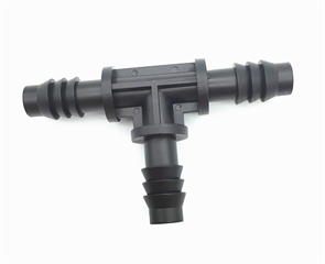 Тройник, 8 мм (TC0108)