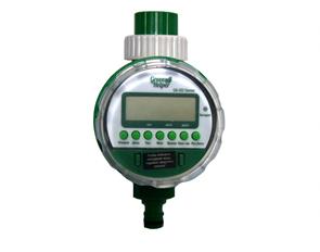 Электронный таймер полива с возможностью подключения датчика дождя или влажности почвы GA-322S