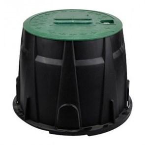 "Коробка для клапана 10"" диаметр 330-254мм, высота 260мм (VB0110)"