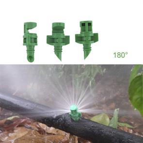 {{photo.Alt || photo.Description || 'Микроджет рефракционный, сектор полива 180 градусов, зеленый, радиус 0,9-1,3м, расход 30-55л/ч при давлении 1,5-3 bar'}}