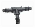 Тройник, 8 мм (TC0108) - фото 49909